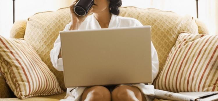 Így lesz tuti az otthoni munka