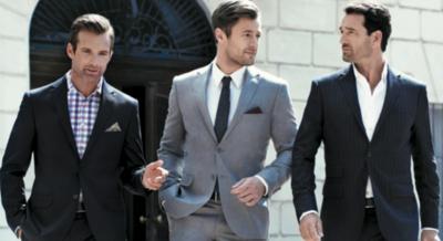 Négy üzleti etikett tipp, férfiaknak