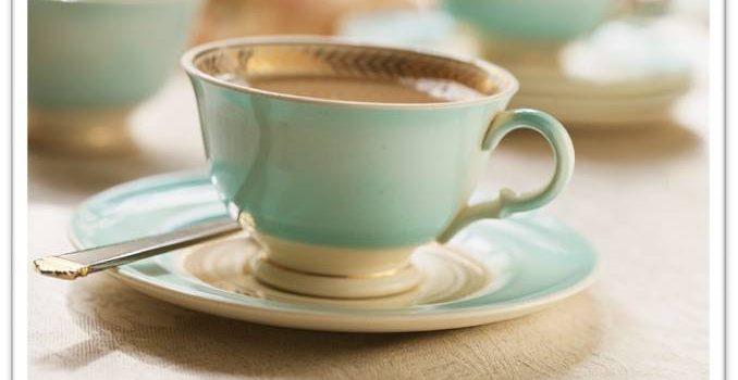 Kávé és kanál