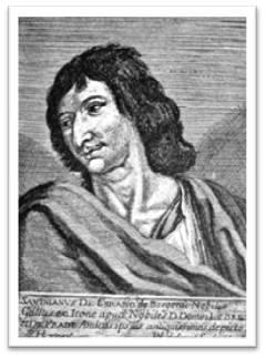 Cyrano és a nyelvi udvariasság
