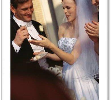 """Ha """"Legkellemesebb Esküvői Vendég"""" címre pályázik…"""